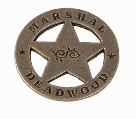 Marshall Deadwood