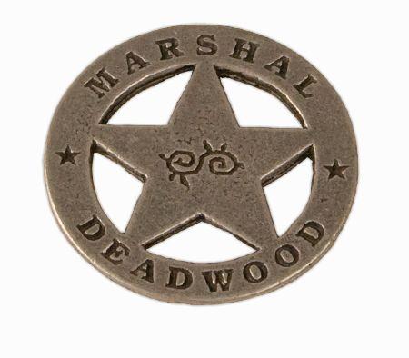 Marshall Deadwood