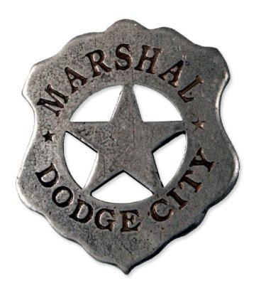 Marshall Dodge City