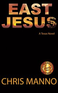 East Jesus Book Cover