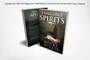 Tangible Spirits RONE Awards