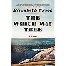 The Which Way Tree Book Cover