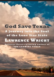 God Save Texas Book Cover