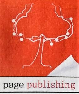 Page Publishing Logo