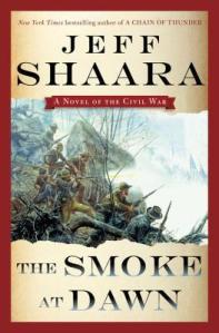 The Smoke at Dawn Book Cover