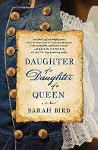 Daughter of a Daughter of a Queen Book Cover