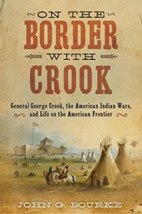 On the Border with Crook Book Cover