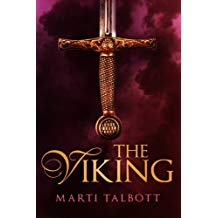 The Viking Book Cover