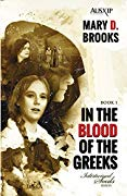 In The Blood of The Greeks Book Cover