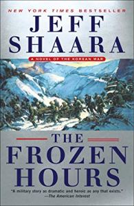 The Frozen Hours Book Cover