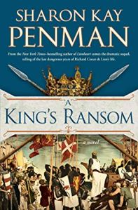 A King's Ransom Book Cover
