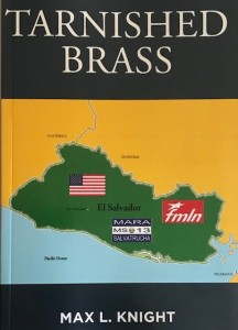 Published Book Cover