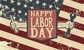 Labor Day Blog