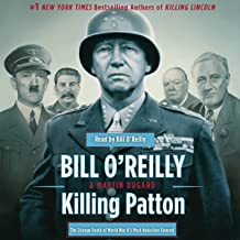 Killing Patton Book Cover