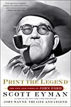 Print the Legend Book Cover