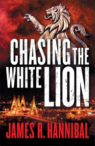 Cover hi res Chasing the White Lion