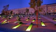 9-11 Pentagon Memorial