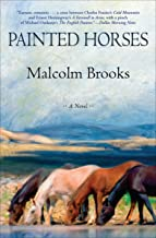 Painted Horses Book Cover